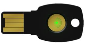 Klucz U2F - do czego służy