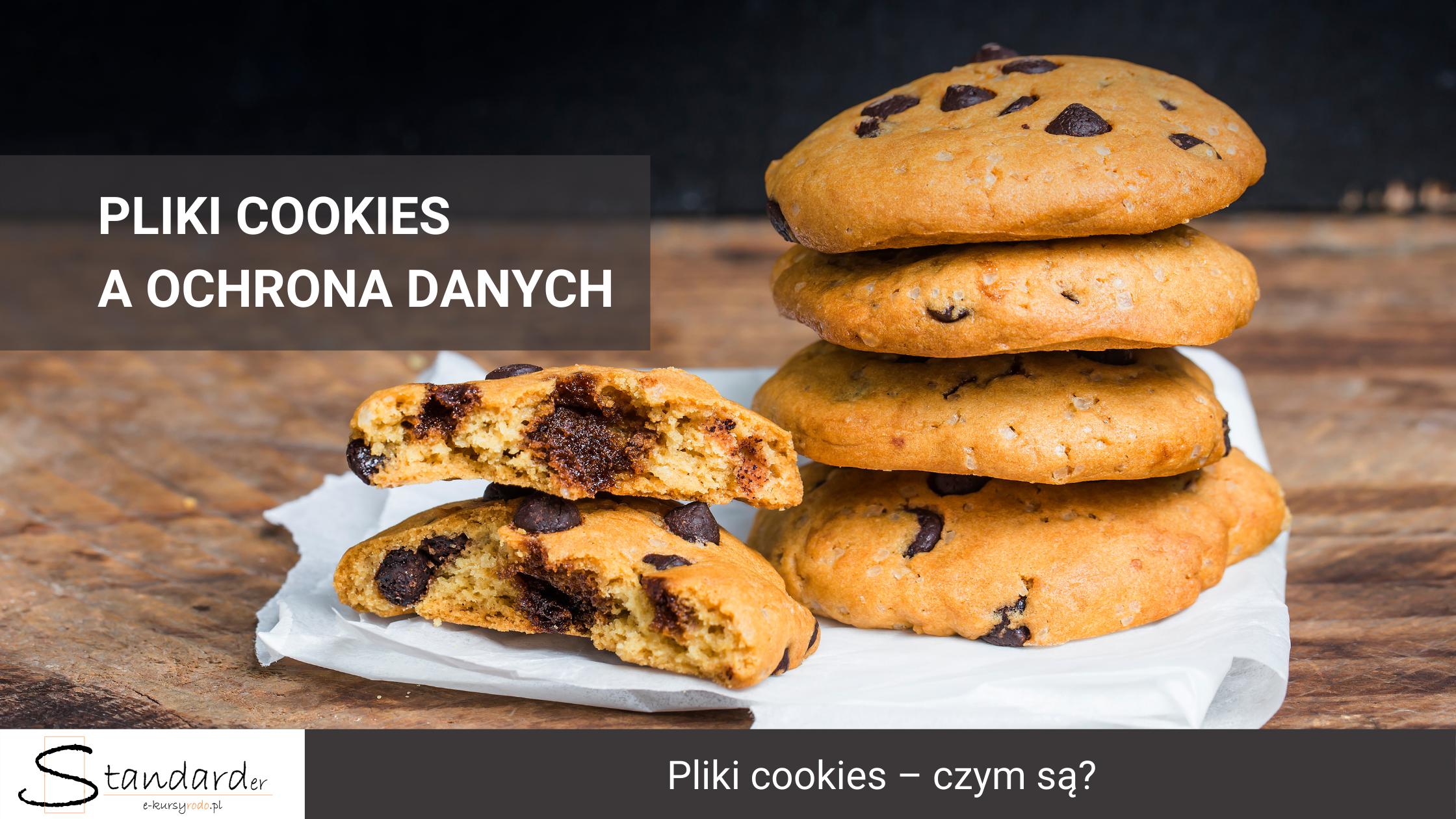 pliki cookies - czym są?