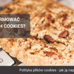 polityka plików cookies - jak ją napisać?